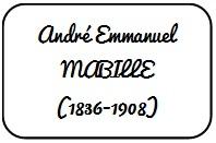 A. E. MABILLE