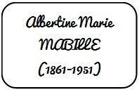 Albertine MABILLE