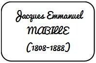 J. E. MABILLE