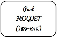 Paul FLOQUET