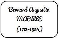 Bernard Augustin MABILLE