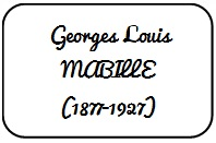 Georges Louis MABILLE