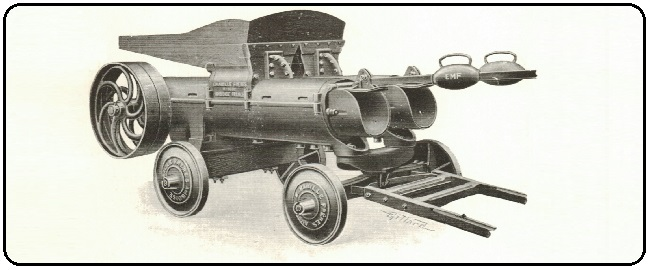 "Catalogue Pressoirs Continus – SARL ""Pressoirs Mabille"" – Fin Années 1920"